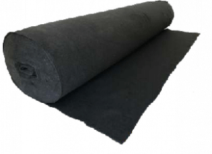 ochranné textílie pre zelené strechy