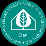 Asociácia pre zelené strechy